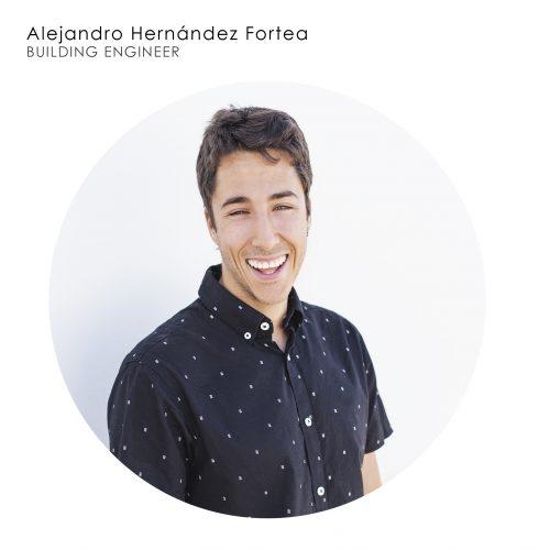 ALEJANDRO EN